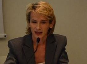 L'assesore Paola Giorgi