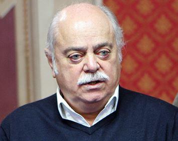 Il Presidente della Provincia di Macerata, Antonio Pettinari