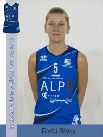 Silvia Forti