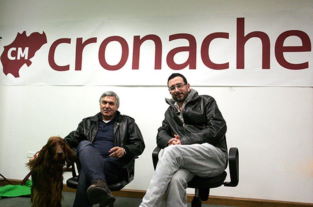 Giuseppe Bommarito e Matteo Zallocco