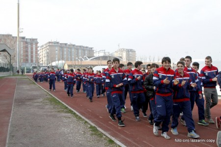 I giovani della Civitanovese
