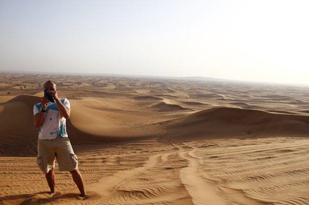 Dubai - Desert 3