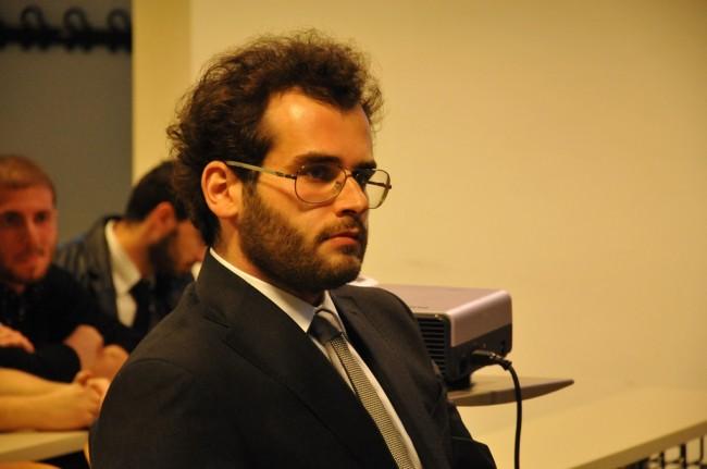 Federico Tiffi