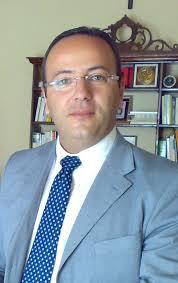 Gianluca Pasqui candidato sindaco alle prossime amministrative di Camerino con una lista civica