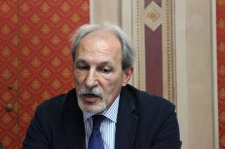 Gianni Corvatta, direttore provinciale dell'Arpam