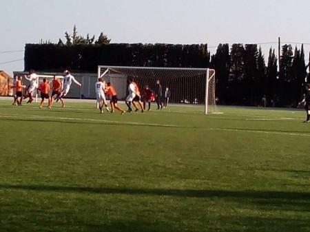 Gol Montefano