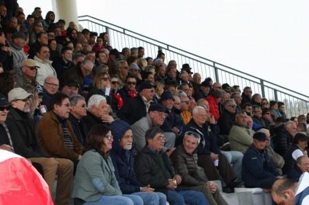 Il pubblico a Matelica