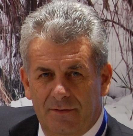 Il consigliere Paolo Sparvoli