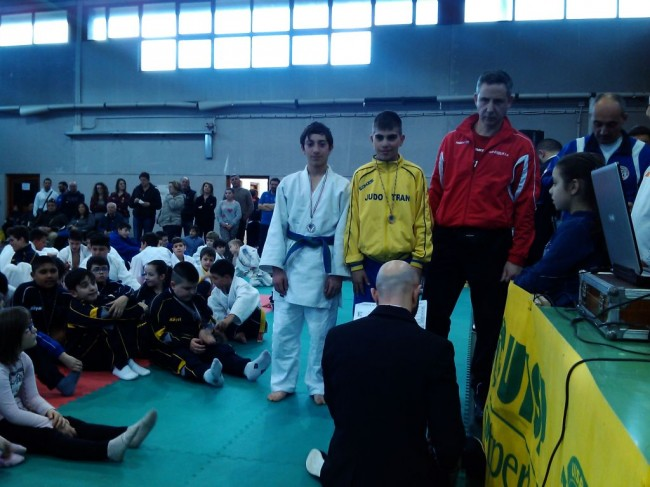 Judo Potenza Picena (2)