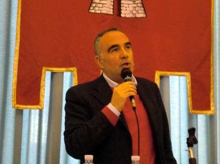 L'assessore Enrico Pupilli