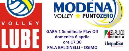 Lube-Modena