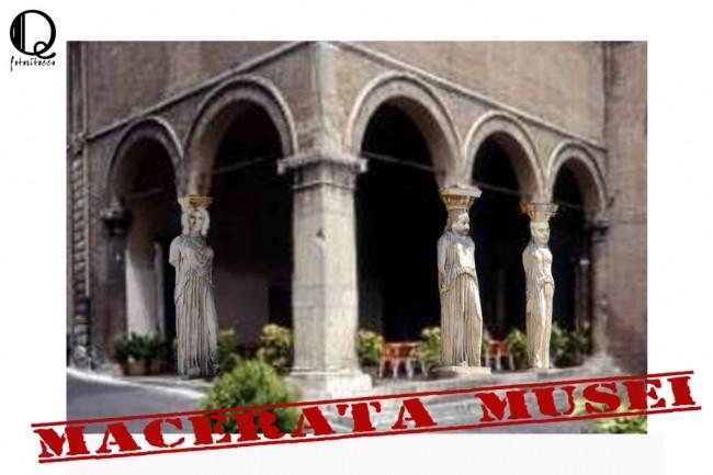 MACERATA-MUSEI