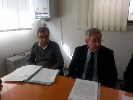 Mauro Mariottini Paolo Aletti
