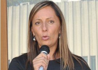Da assessore a candidato sindaco: la sfida di Paola Castricini | Cronache Maceratesi - Paola-Castricini