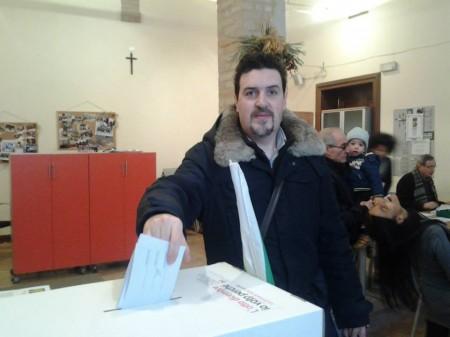 Paolo Giubileo