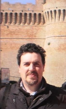 Il candidato sindaco Paolo Giubileo