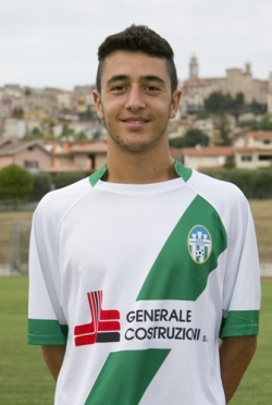 Tassi, match winner contro il Castelfidardo