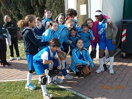 Softball Macerata