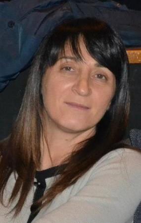 Alberta Tidei è la presidente del club Forza Silvio di Sarnano