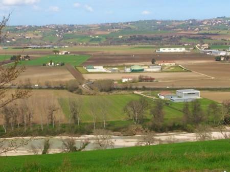biogas corridonia