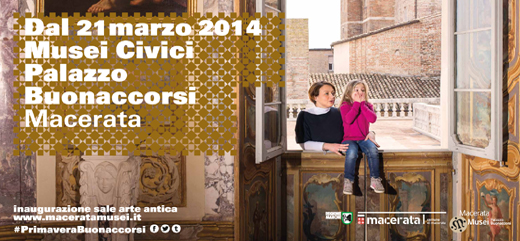 Uno dei manifesti della campagna realizzata dalla Ma:design di Pesaro