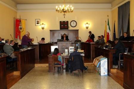 Il Consiglio comunale sulla Civita Park di ieri sera