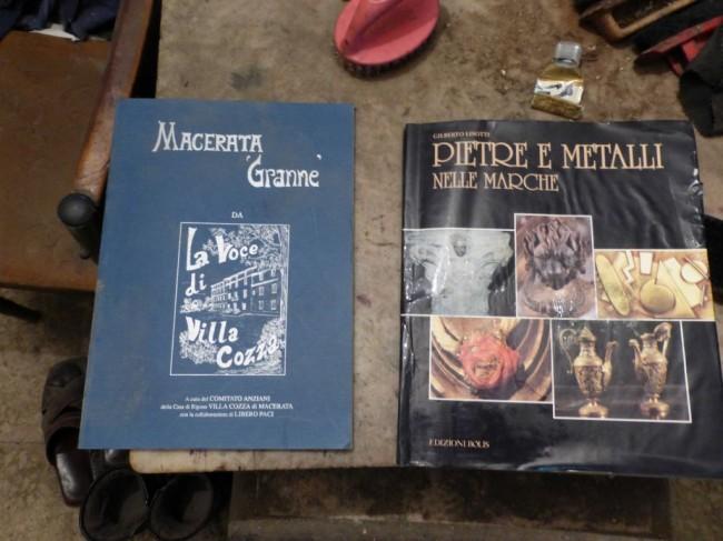 Due pubblicazioni su Benito e suo fratello