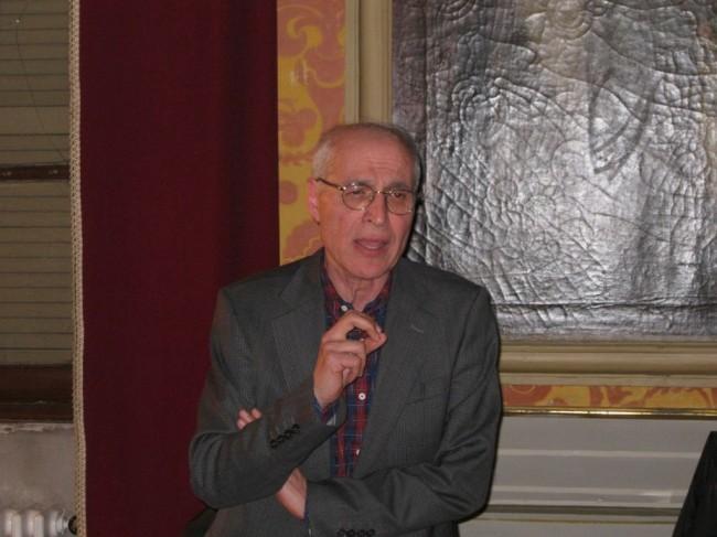 Giancarlo Dall'Ara - presidente associazione Alberghi diffusi