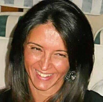 Lorena Polidori, coordinatrice provinciale Forza Italia