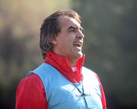 Guido Di Fabio, allenatore della Maceratese