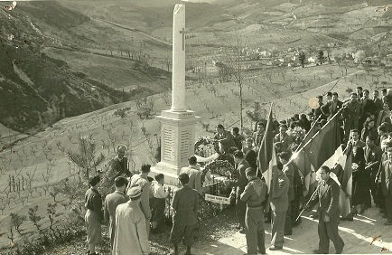 Monumento ai caduti Montalto
