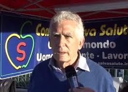 Luigi Travaglini, presidente Comitato Salva Salute