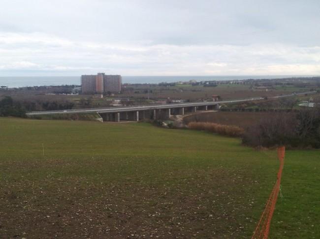 vista da hotel sud est