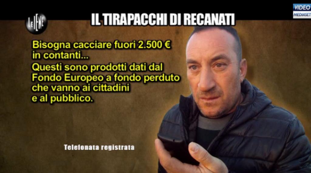 Antonio Rombini_Iene_truffati_2