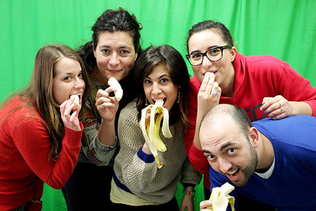 CM Banana