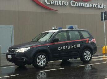 Carabinieri Civitanova