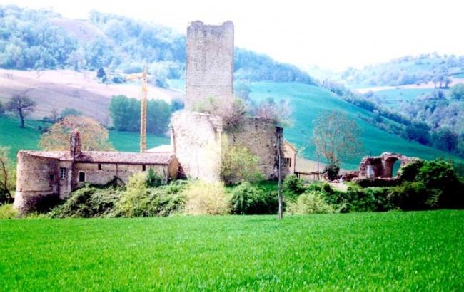 Castello Carpignano