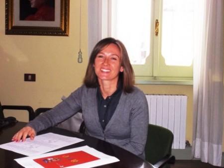 Elena Leonardi, assessore al turismo del Comune di Porto Recanati
