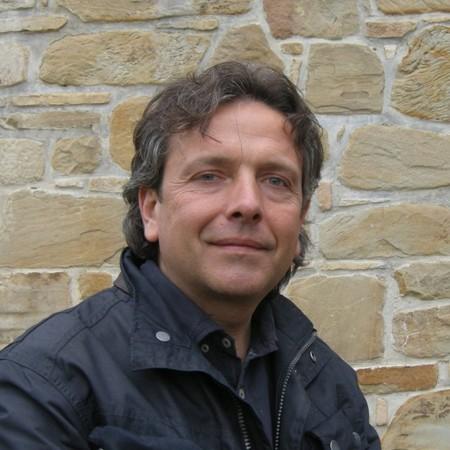 Il sindaco di Camporotondo di Fiastrone, Emanuele Tondi