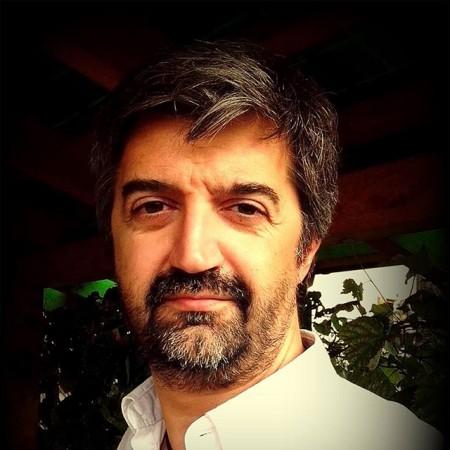 Franco Ceregioli, sindaco di Sarnano