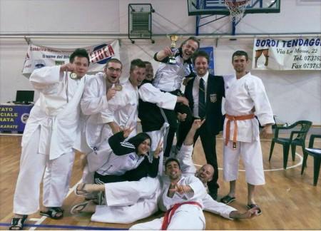 Karate Camerino
