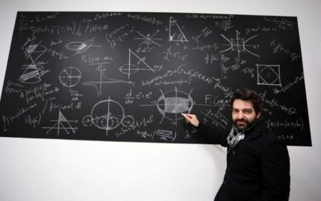 L'ingegner Marco Alfei
