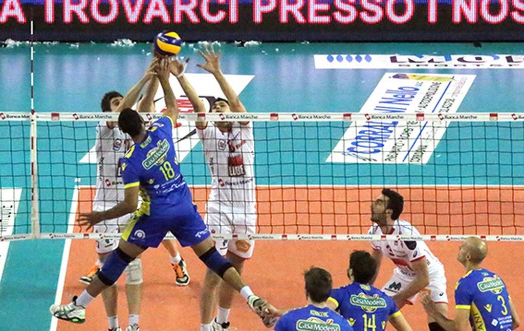Lube Modena (2)
