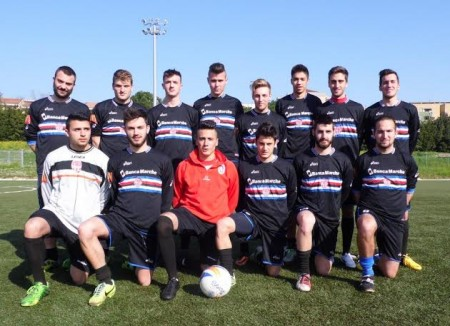 Maceratese Juniores 2
