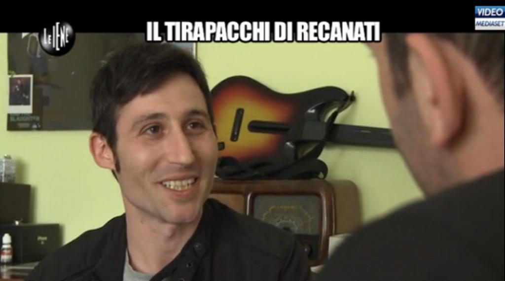 Matteo Mancinelli_Iene_truffati