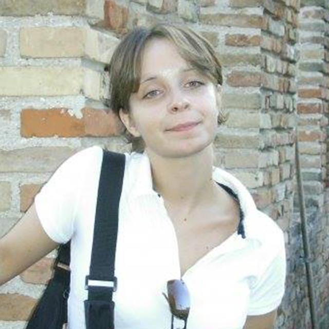 Monica Pigotti
