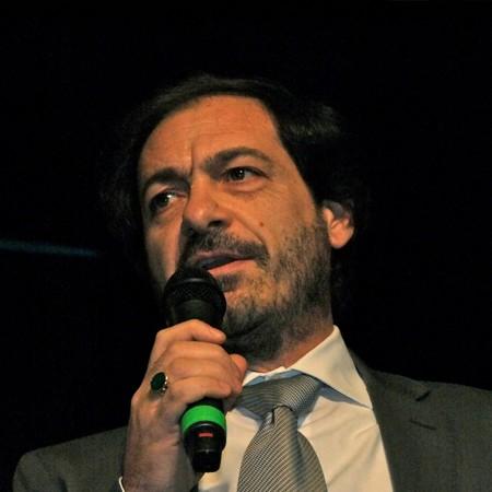 Osvaldo Messi, sindaco di Appignano