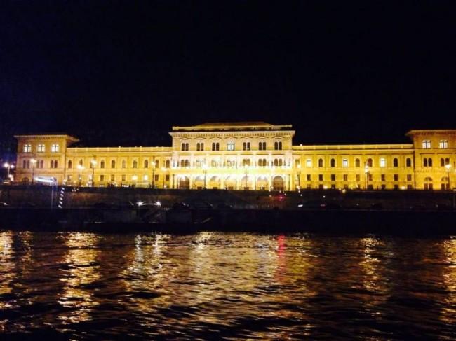 Palazzo-Reale-visto-dal-Danubio-a-Budapest