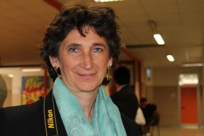 Luciana Amadio, la nuora di Giorgio Perlasca