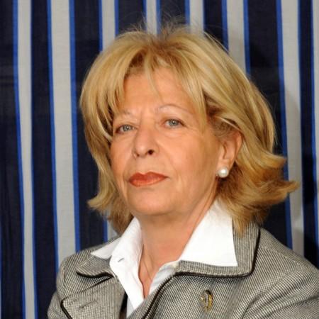 L'ex sindaco Rosalba Ubaldi